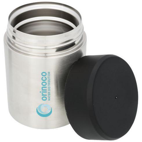 Vakuumisolerad matlåda i koppar