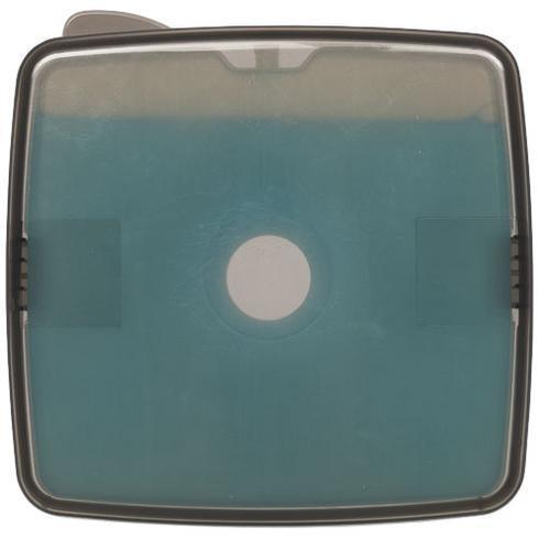 Glace lunchlåda med kylklamp