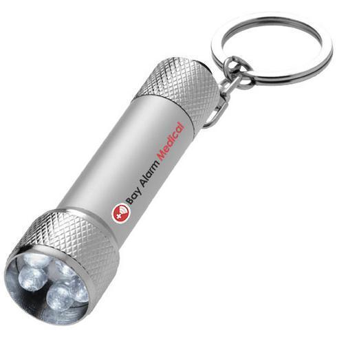 Draco nyckelring med LED-lampa