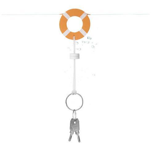 Lifesaver flytande nyckelring
