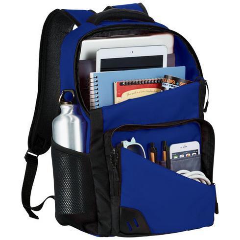 "Rush PVC fri 15.6"" datorryggsäck"