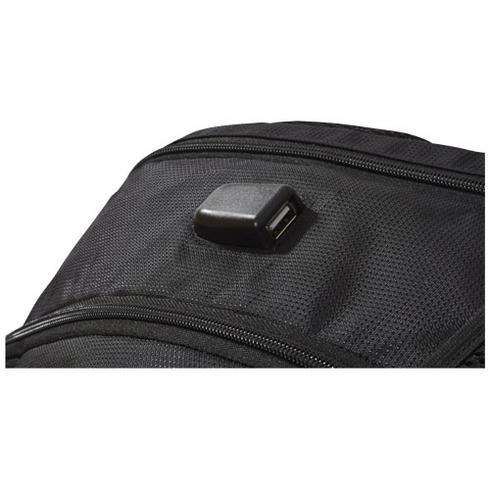 "Foyager TSA 15"" datorryggsäck"