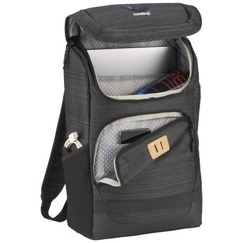 Graylin 15-tums laptopryggsäck