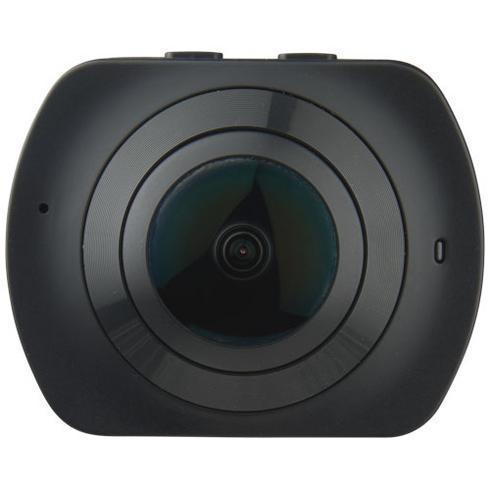 Surround 360° trådlös actionkamera