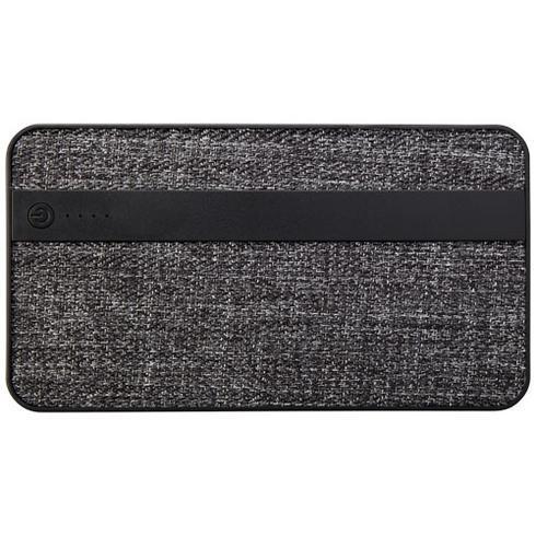 Fabric 4000 mAh powerbank