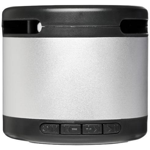 Jones metal Bluetooth®-högtalare med trådlös laddningsplatta