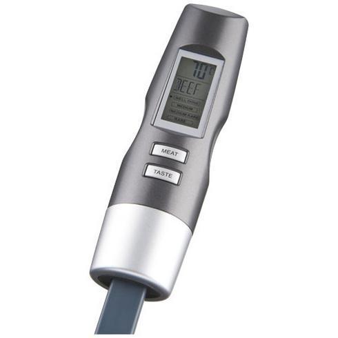 Wells digital gaffeltermometer