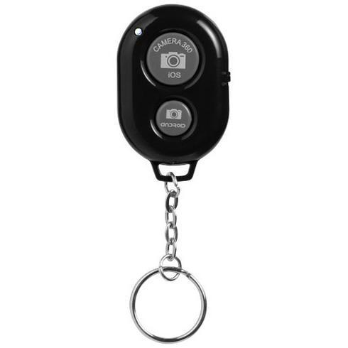 Selfie Bluetooth® fjärrstyrd slutarnyckelring