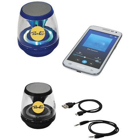 Rave Light Up Bluetooth® högtalare