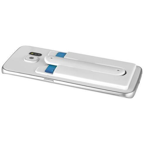 Stue telefonställ och plånbok i silikon