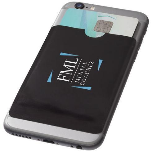 Exeter kortficka med RFID för smarttelefon