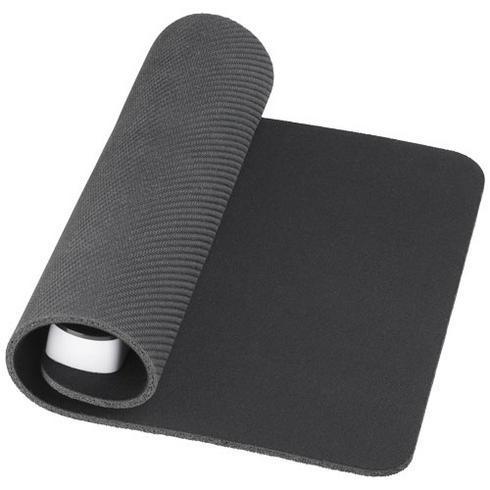 Cache musmatta med USB-hubb