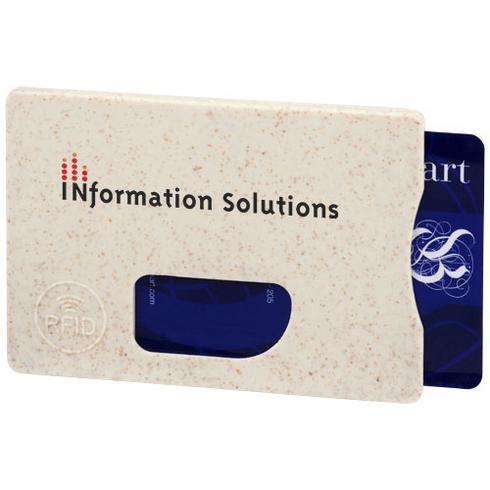 Straw RFID-korthållare