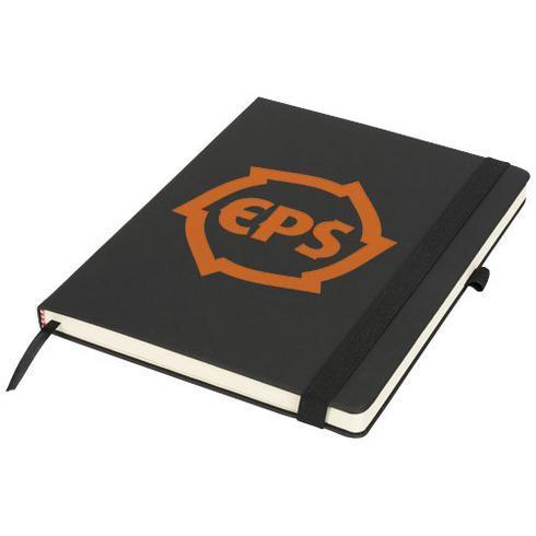 Rivista anteckningsbok, stor