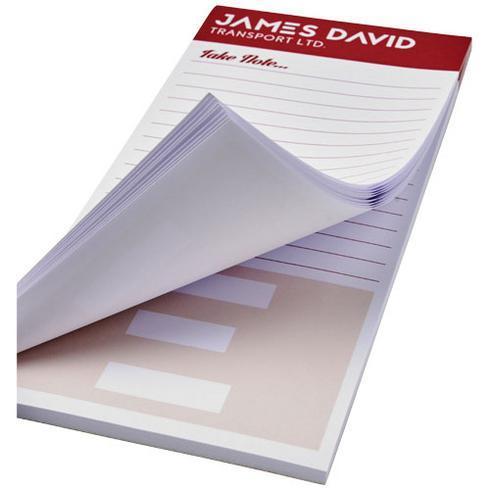 Desk-Mate® 1/3 A4 anteckningsblock