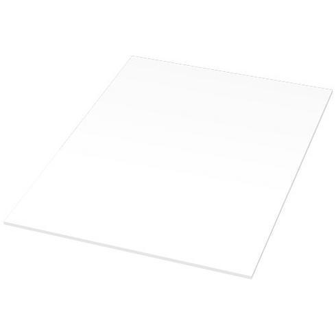 Desk-Mate® A4 anteckningsblock med skyddsomslag