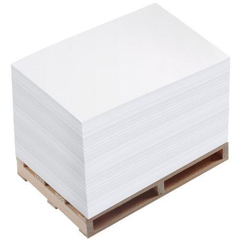 Block-Mate® Pallet 2A memo-block 120x80