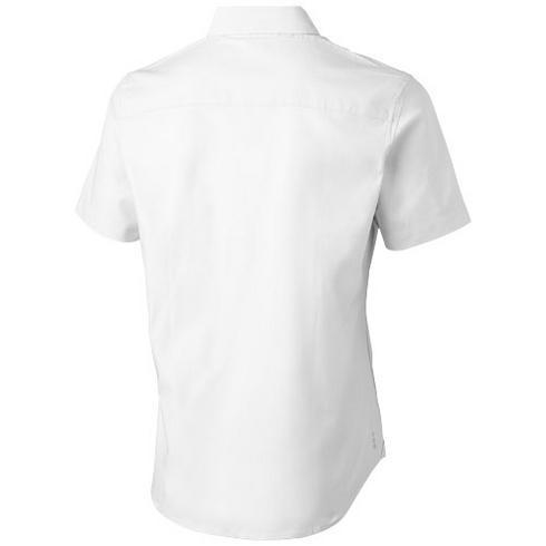 Manitoba skjorta kortärm
