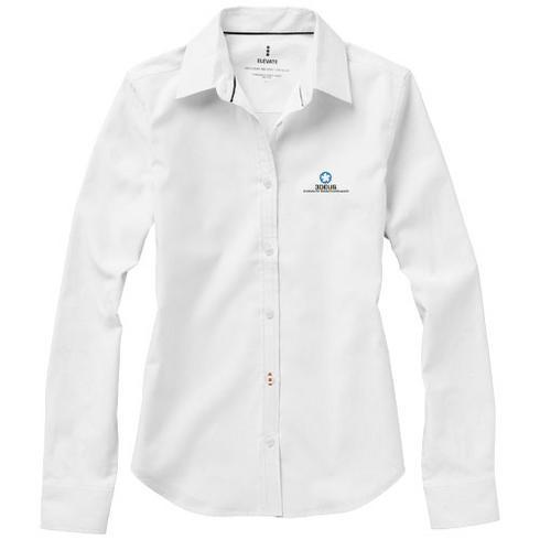 Vaillant skjorta långärm dam